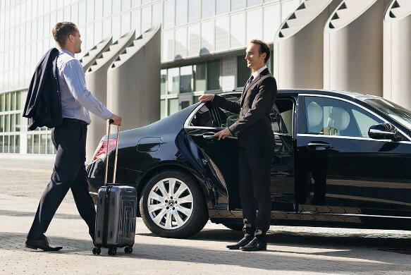 VIP Airport Transfer Service
