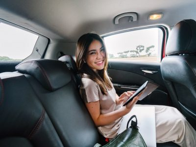 VIP Car Travel with Business taxi